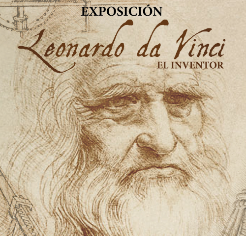 LEONARDO DA VINCI EL INVENTOR